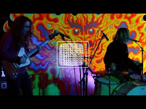 FUZZ – The 7th Terror (LEVITATION Sessions)