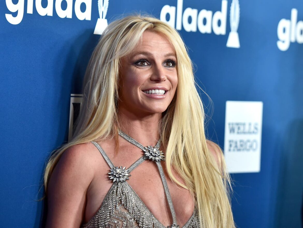 Britney Spears's former makeup artist claims singer's comments about conservatorship documentary are fake