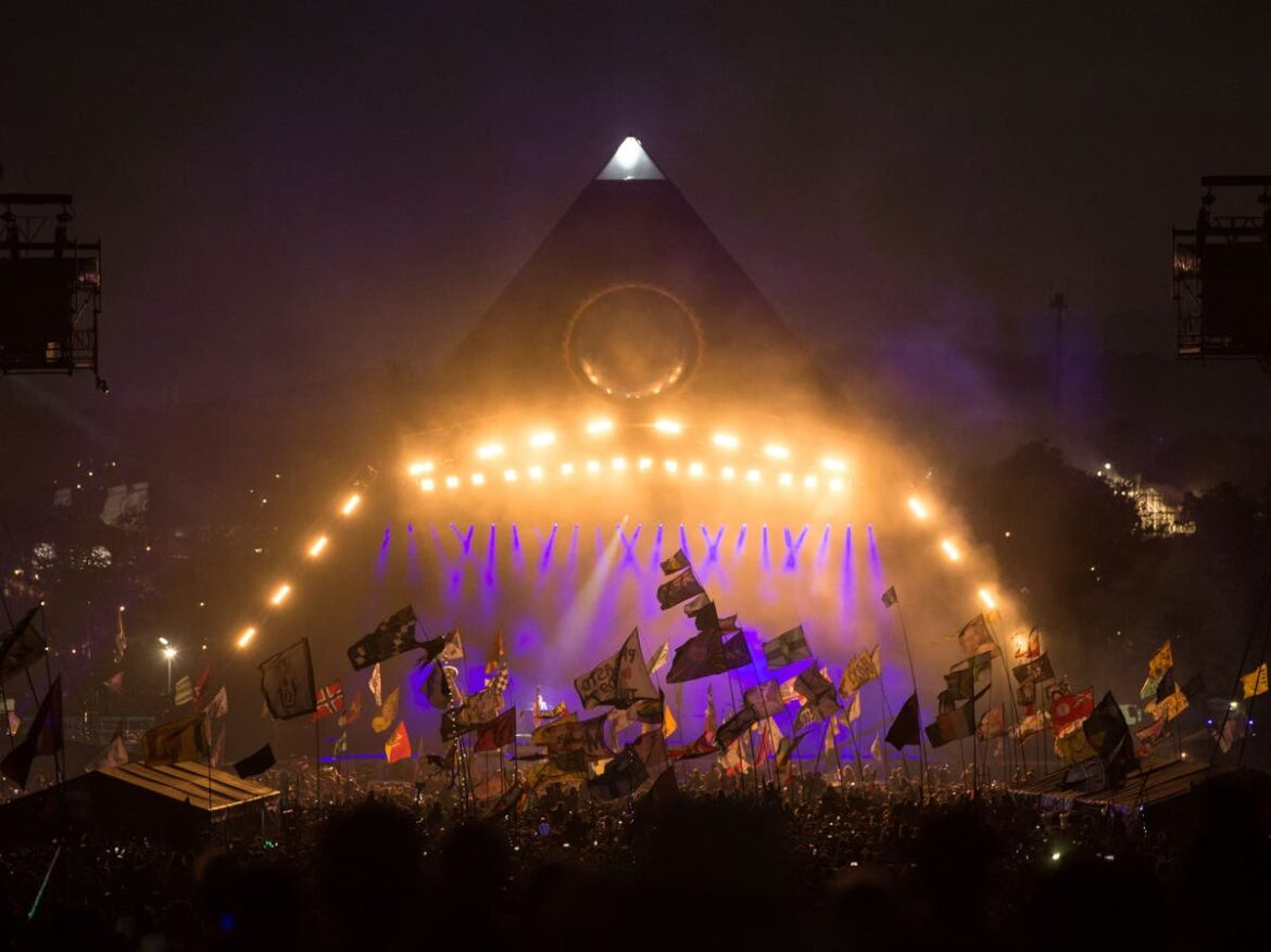 Culture Recovery Fund: Glastonbury and independent cinemas among recipients of £400m funding