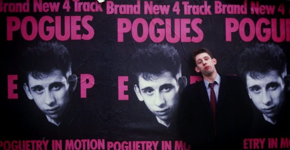 DVD Review: Crock Of Gold: A Few Rounds With Shane MacGowan