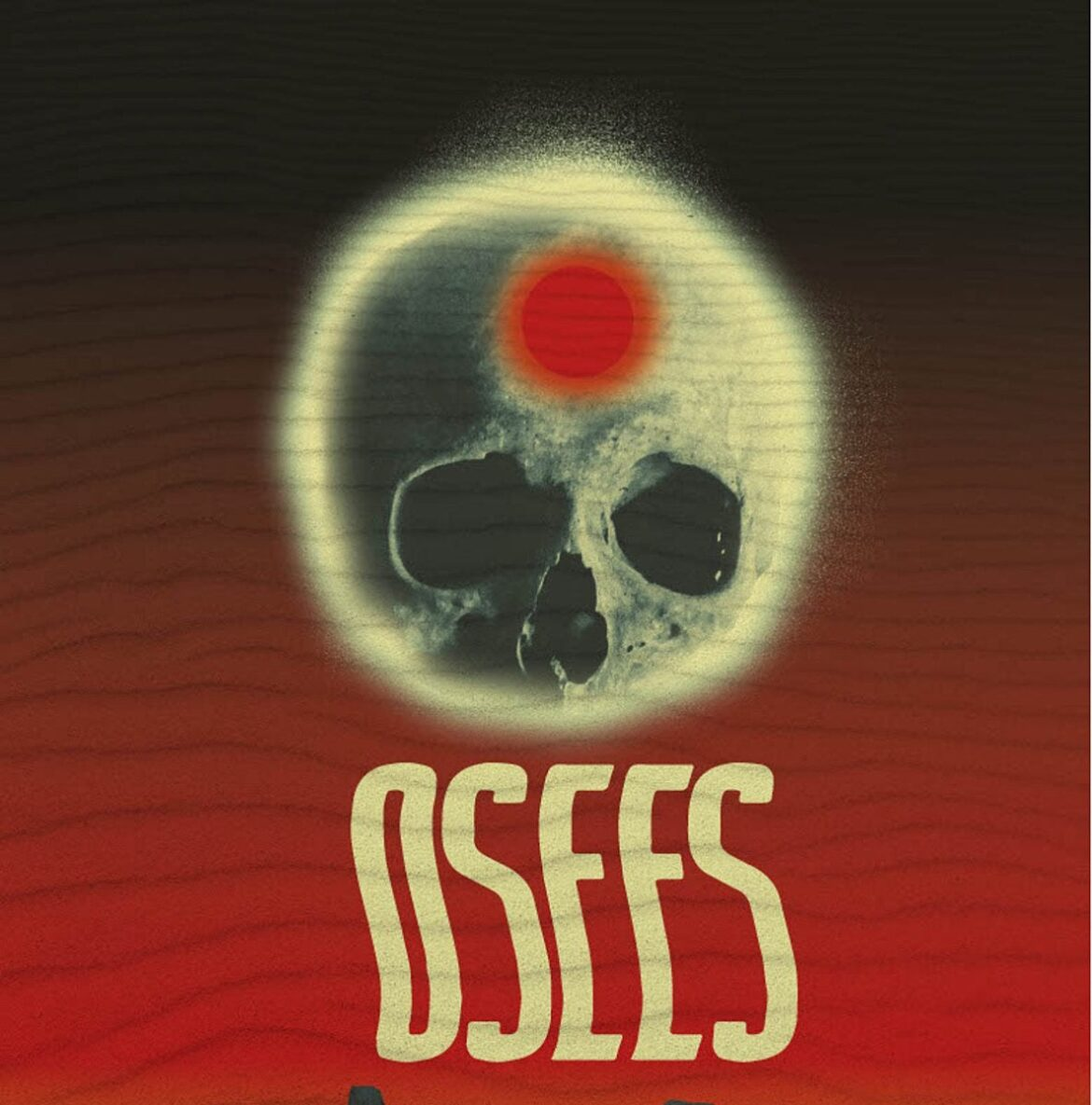 OSees Live At Red Rocks, May 15 2021