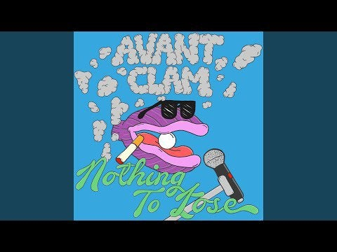 Avant Clam — Who You Gonna Ask Now (2021)