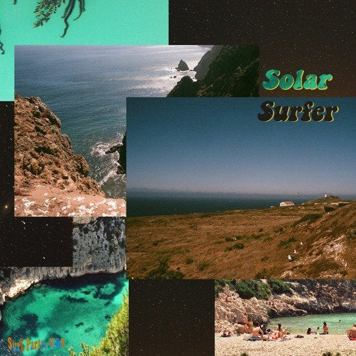 Surf Party, USA – Solar Surfer