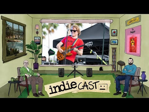 Ty Segall: Garage Rock, Grateful Dead, And The Best Era For A Certain Type Of Music | Indiecast