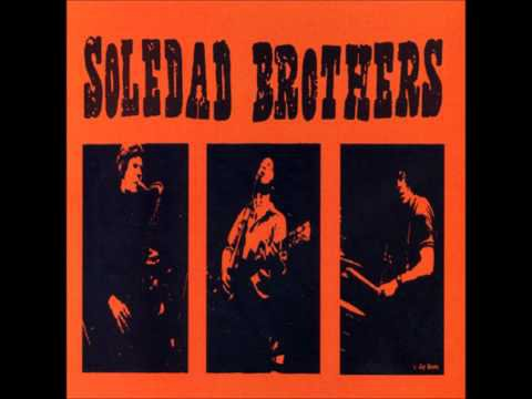 Soledad Brothers – Goin' Back To Memphis (2002)